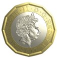 The New Pound Coin?