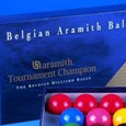 Tournament Champion Snooker Balls (3021)