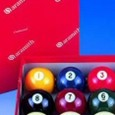 Aramith Screen Printed Pool Balls